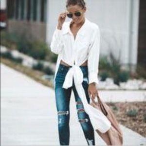 Vici blouse